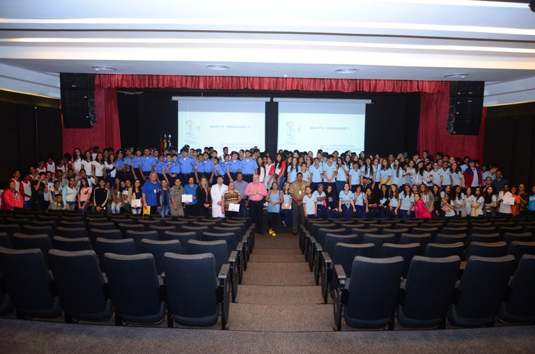 TCE- Escola e Cidadania