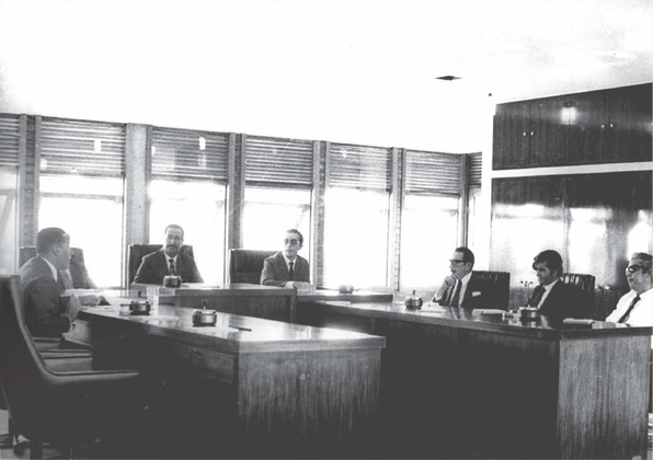 Resultado de imagem para TCE-PB: 49 anos de atuação em defesa dos recursos da sociedade e sempre a serviço do controle externo