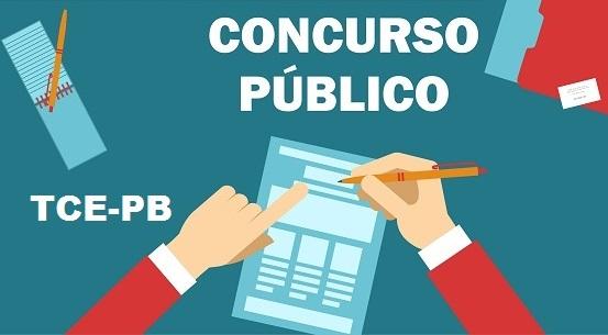 Concurso TCE-PB
