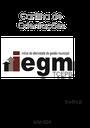 cartilha IEGM