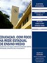 RELATÓRIO FINAL DE AUDITORIA OPERACIONAL EM EDUCAÇÃO
